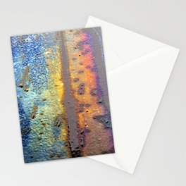 (t)Rainbow Stationery Cards