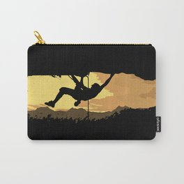 Extreme Climbing Carry-All Pouch