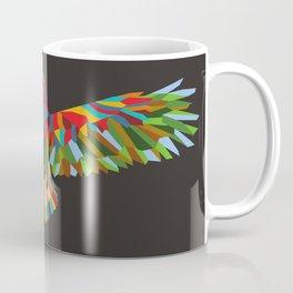 Magnificent Eagle Coffee Mug