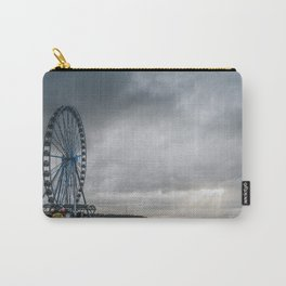 Seattle Wheel Carry-All Pouch