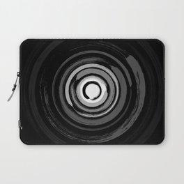 Enso Circles - Zen Circles #2 Laptop Sleeve