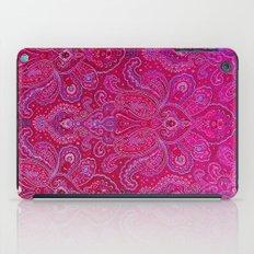 Paisley Jewels iPad Case