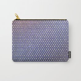 Diamonds In The Sky Carry-All Pouch