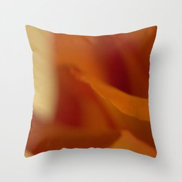 Sensitive kind Throw Pillow