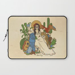 Mexico Laptop Sleeve