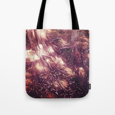 Fair in Despair Tote Bag