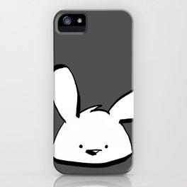 MINIMA - Polo iPhone Case