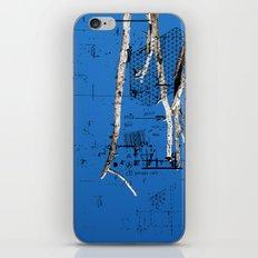 untitled 090317 3 iPhone & iPod Skin