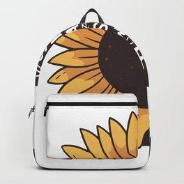 Sunflower Future Backpack