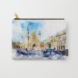 sketch the Hague 2 Carry-All Pouch
