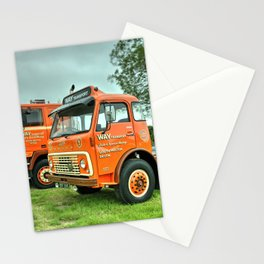 Way to Go  Stationery Cards
