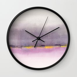 DVF22 Wall Clock