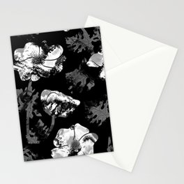 Anemones 1 Stationery Cards