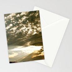 Send Me Up... Stationery Cards