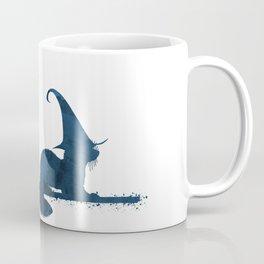 Witch Ferret Coffee Mug