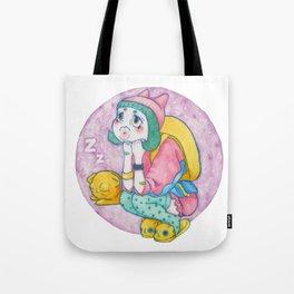 Umie & Mochi VII Tote Bag