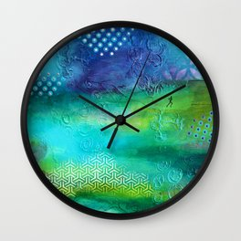 Thibaud Wall Clock