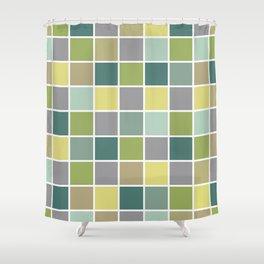 Earthworks - 2 Shower Curtain