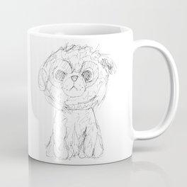 Puppy dog Coffee Mug
