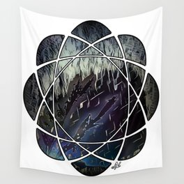 KB Wall Tapestry