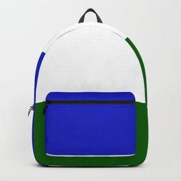 Flag of Cascadia Backpack