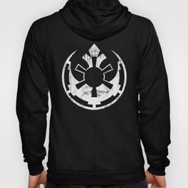 Rebel Empire Hoody