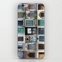 INDIA - Doors of India iPhone Skin