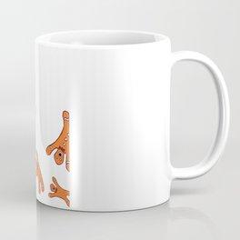 Seven Deadly Sins 'Gluttony' Coffee Mug