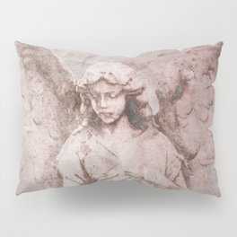 A Guardian Angel, To Watch Over Us A322b Pillow Sham