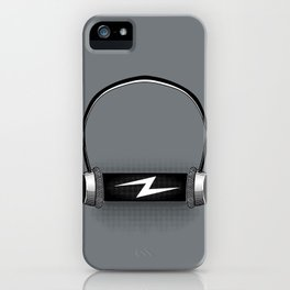 HeadShock iPhone Case
