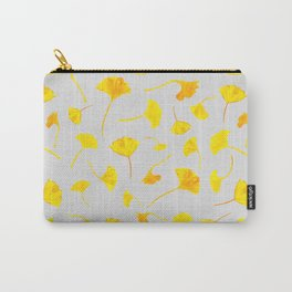 Ginkgo Collection II Carry-All Pouch