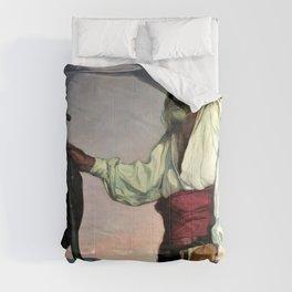 Ignacio Zuloaga - The Hermit - Digital Remastered Edition Comforters