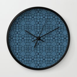 Niagara Geometric Wall Clock