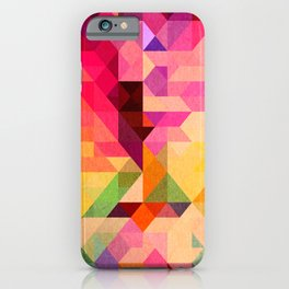 This Time 03. iPhone Case