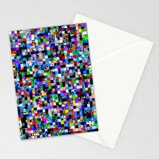 Pattern Test I-A Stationery Cards