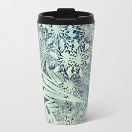 sea of flakes Travel Mug