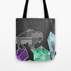 BUFF Tote Bag