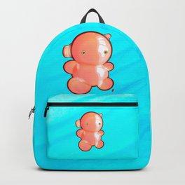 Horn-stone Backpack