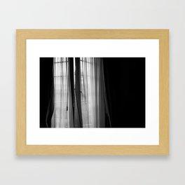 day dreamer 1 Framed Art Print