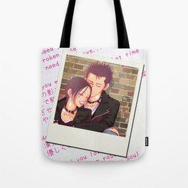 Nana & Ren Tote Bag