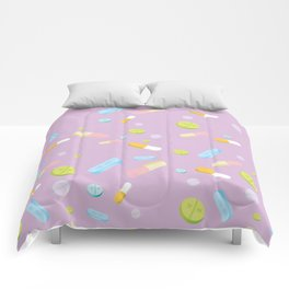 Hylian RX Comforters