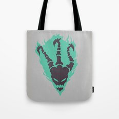 Thresh Tote Bag