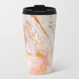 Gold Feelings Travel Mug