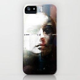 Flu iPhone Case