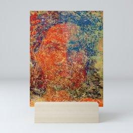 Minerva Mini Art Print