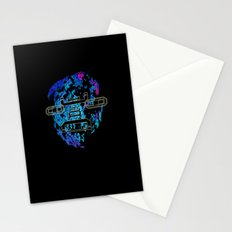 Letterman Stationery Cards