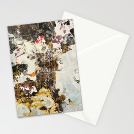 PALIMPSEST, No. 18 Stationery Cards