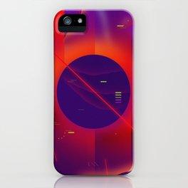 Wild Dreams iPhone Case