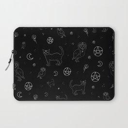 Hidden Magic Laptop Sleeve