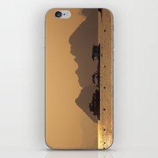Halong II iPhone & iPod Skin
